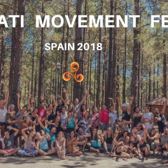 Harakati Movement Festival