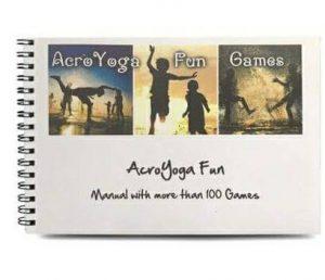 AcroYoga Fun Games