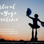 Festival AcroYoga Barcelona