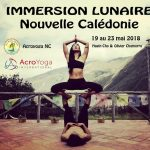 New Caledonia Lunar Immersion