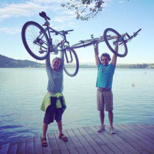 bicicleta acromoves