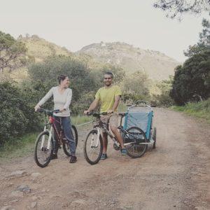 aventuras bicicleta acromoves